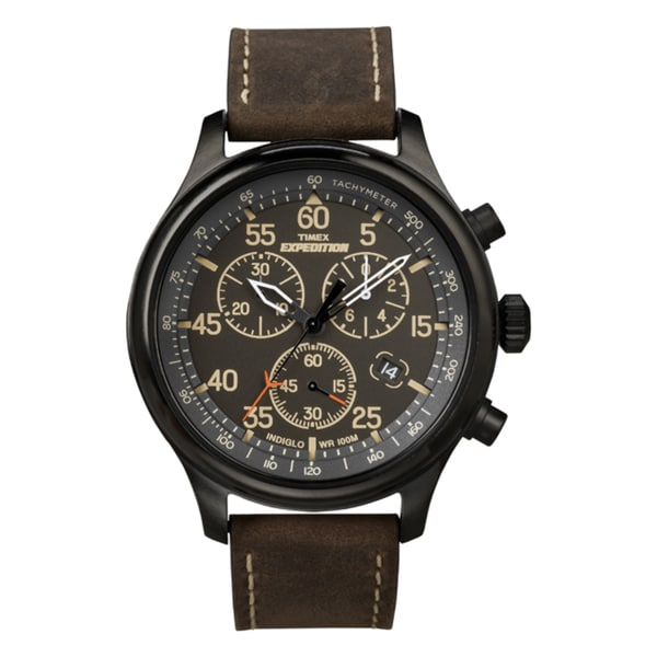 Timex rugged field chronograph watch   Thief ps4 release date canada 900800d295fa