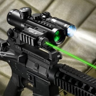 Sights Amp Scopes Overstock Com Buy Gun Scopes Red Dots
