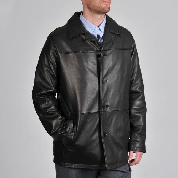Free shipping and returns on Men's Leather (Genuine) Coats & Jackets at distrib-wjmx2fn9.ga