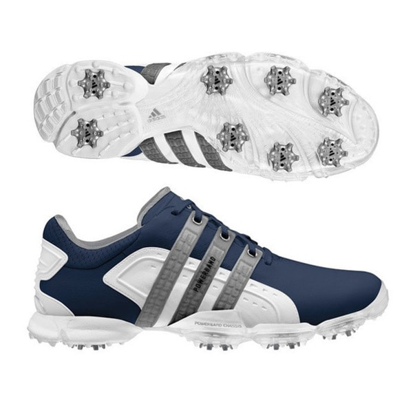 Adidas Men's Powerband 3.0 USA Limited Edition Golf Shoes