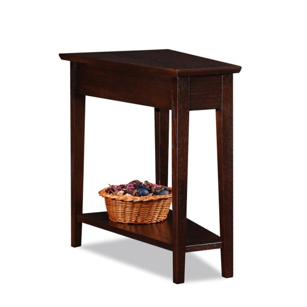 Favorite Finds Recliner Wedge Table 14755683 Overstock