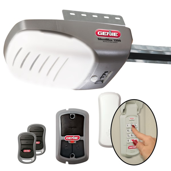 Garage Door Openers House Amp Home