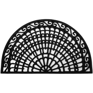 Rubber Door Mats Overstock Shopping The Best Prices Online