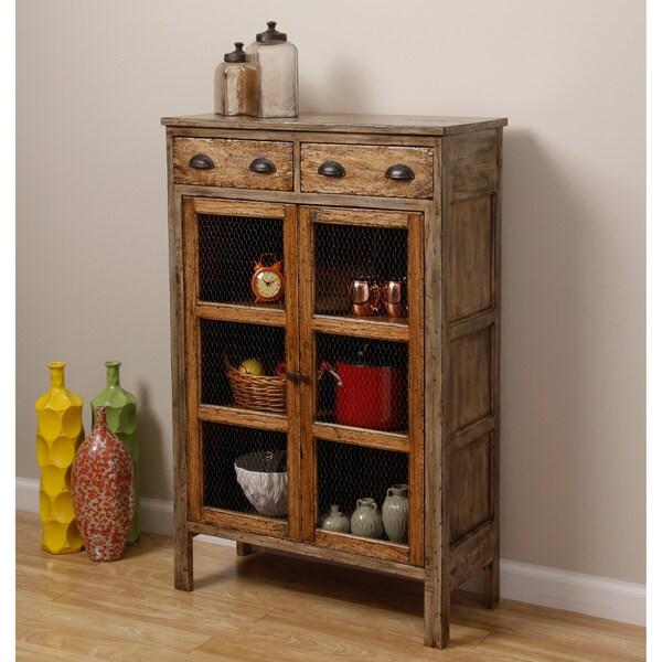 Kitchen Cabinet Displays: Juqui Kitchen Storage Display Cabinet (Indonesia
