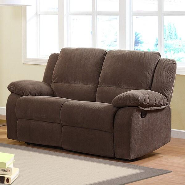 Cheap Recliner Sofas For Sale Triple Reclining Sofa Fabric: Arista Dark Olive Dual Recliner Loveseat