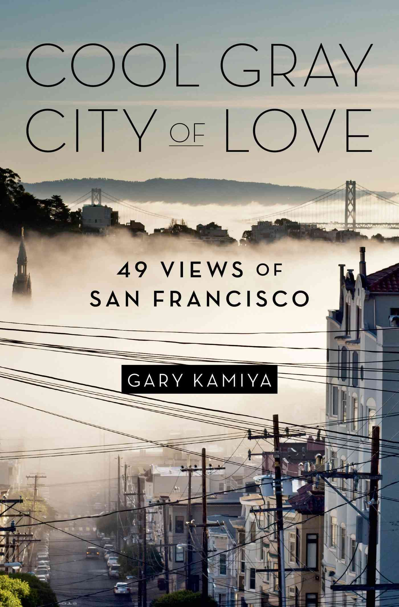 Katiedid Curiouser And Curiouser The San Francisco: 16 Books To Read If You Love San Francisco