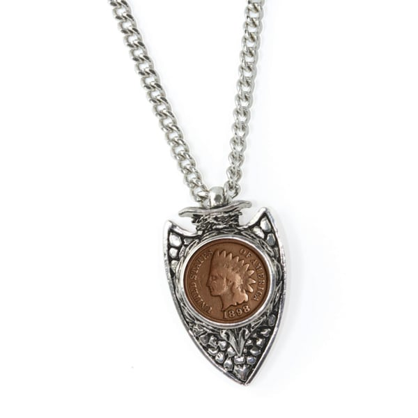 american coin jewelry