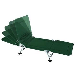 Kamprite Standard Compact Tent Cot 14943523 Overstock