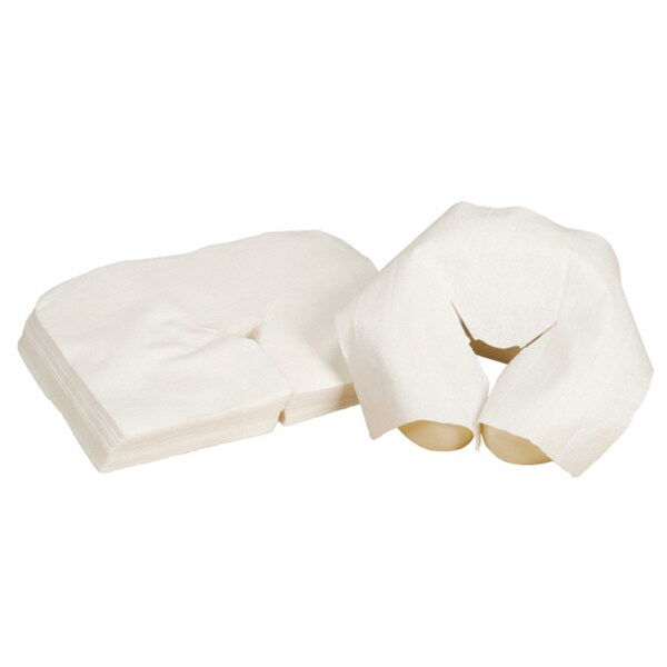 Earthlite Disposable Headrest Covers Case Of 100