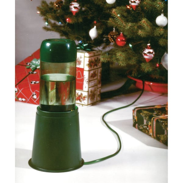 Soda In Christmas Tree Water: Automatic Christmas Tree Waterer