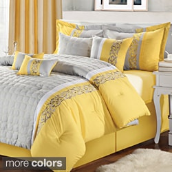 Threshold? Paisley Comforter Set - Yellow : Target - Yellow Bed Sets