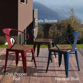 Sale +!+Jardin Outdoor Chair (set of 4) - h4vcxdd