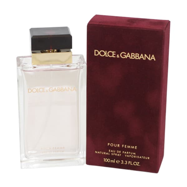 Dolce   Gabbana Light Blue Eau Intense 3.3   CINEMAS 93 397b313047b4