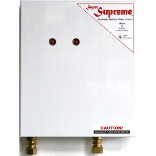 L10 High Capacity Lpg Tankless Water Heater 12000385