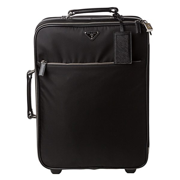 9a8062ba13b7 Prada Nylon Trolley With Saffiano Leather Trim - xskoshop4