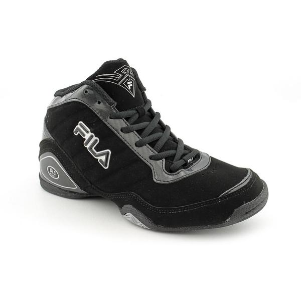 bd860b19bc5d Fila Men s  DLS Hoops  Synthetic Casual Shoes Fila Sneakers on PopScreen