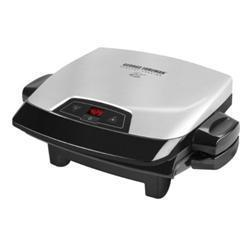 George Foreman GR72RTP 72 Square Inch Power Grill Supreme ...
