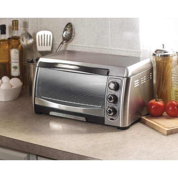 Convection Toaster Ovens Usa