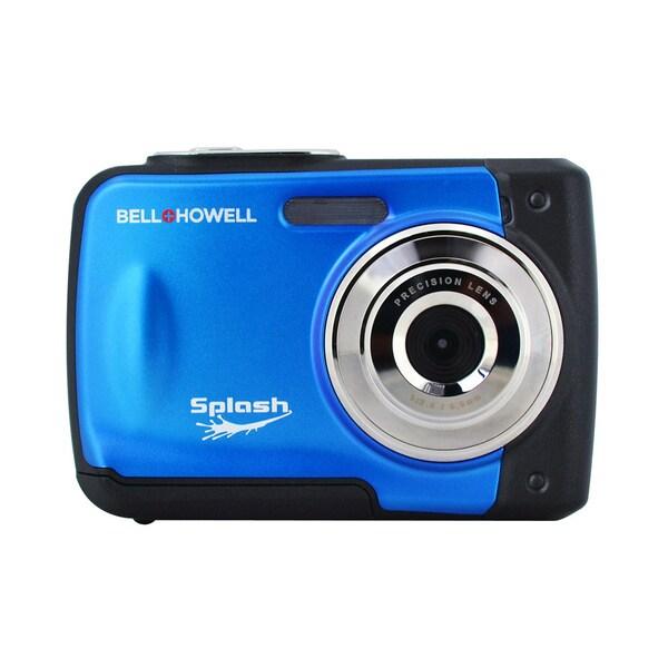 Bell+Howell WP10 12MP Waterproof Digital Camera