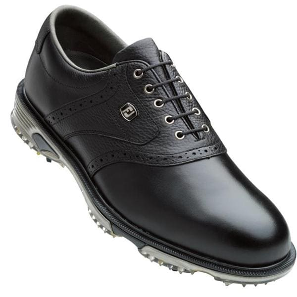 Footjoy Dryjoy Tour Golf Navy White Shoes