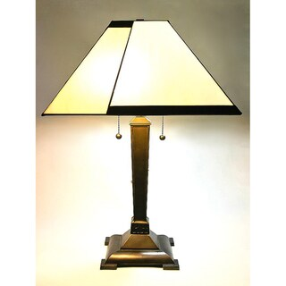 Serena D Italia Tiffany Style Contemporary Table Lamp Overstock Shopping Great Deals On