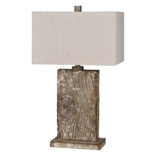 Marino 30 Inch Mother Of Pearl Finish Table Lamp
