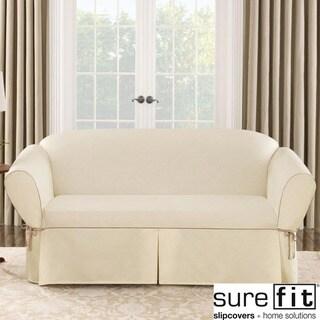 Machine Washable Cotton Duck Sofa Slipcover 942724