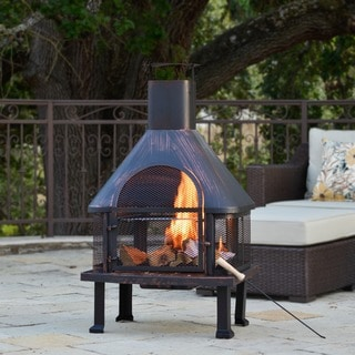 Fire Pits Overstock Com