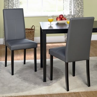 Wood Dining Chairs Overstock Shopping The Best Prices