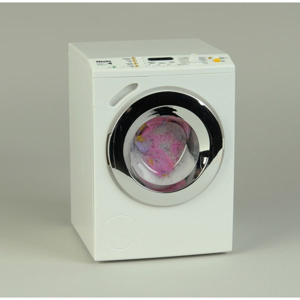 Theo Klein Miele Washing Machine Shopping The Best On Popscreen