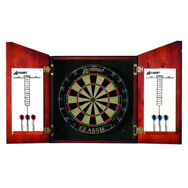 accudart dart board games list