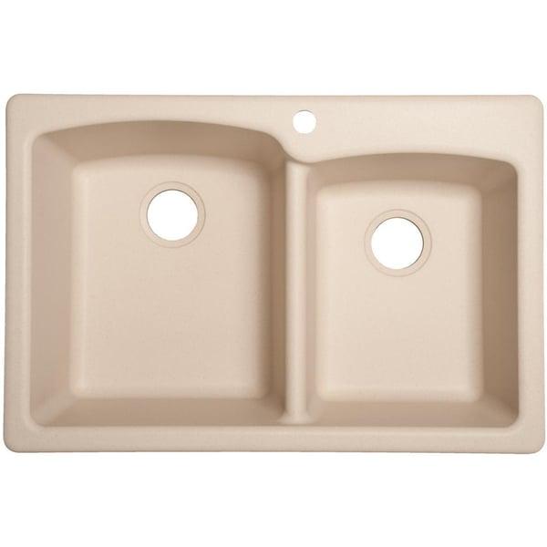 Franke Eoch33229 1 Double Basin Composite Granite Kitchen