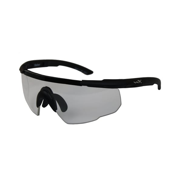 53802e8a1ae Wiley X Saber Advanced Eyeshields Tactical Series Sunglasses Wiley X Other  Hunting Gear