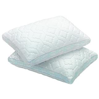 Better Sleep Memory Foam Pillow 17427837 Overstock Com