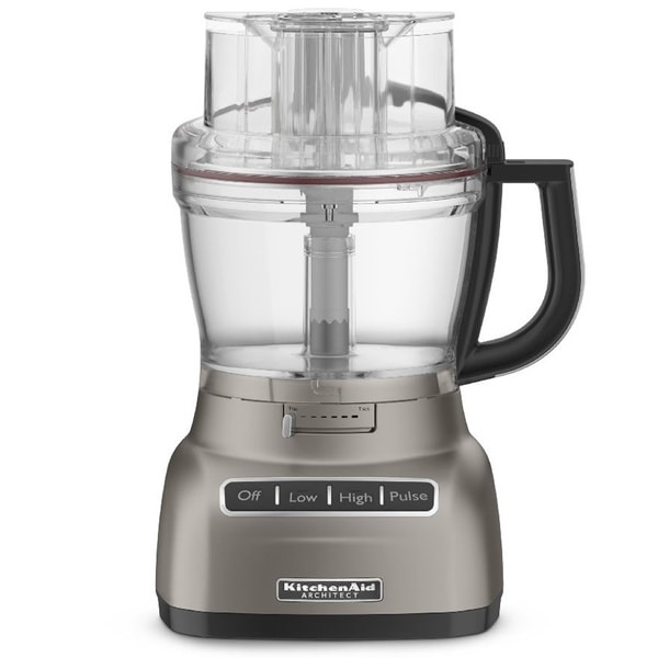 Kitchenaid  Cup Exactslice Food Processor W Extra Bowl
