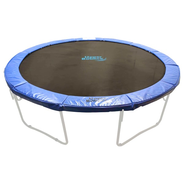 Upper Bounce 8-foot Super Trampoline Safety Pad (Spring