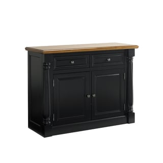 Black Wood Buffets Overstock Shopping Sideboard Tables