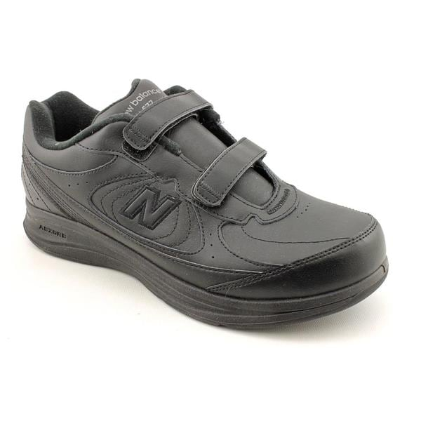 New Balance  Velcro Walking Shoe Womens