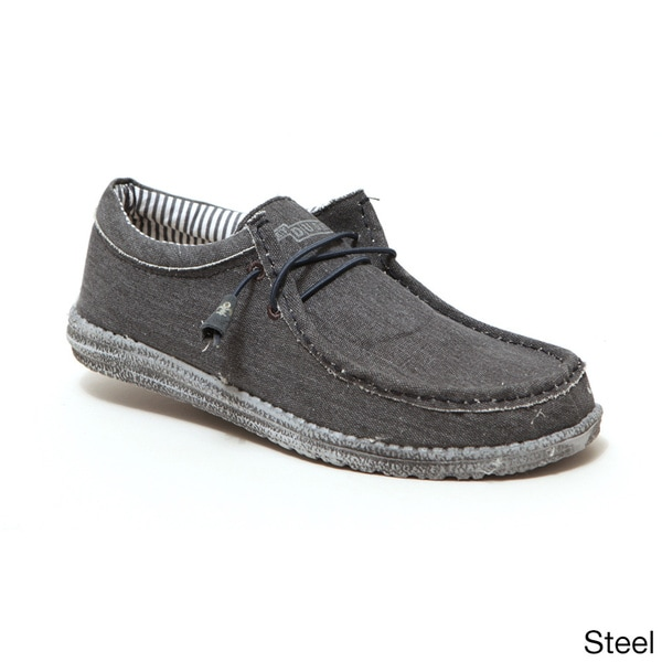 Hey Dude Men's 'Wally' Slip-on Shoes
