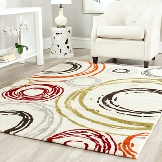 Safavieh Porcello Ivory Red Rug 2 4 Quot X 6 7 Quot 15069896