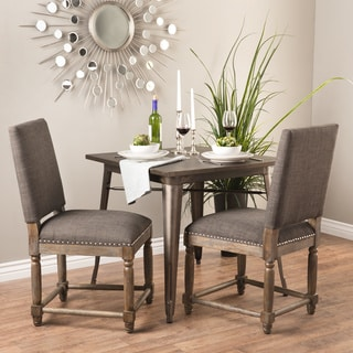 Grey Dining Room Amp Bar Furniture Overstock Shopping