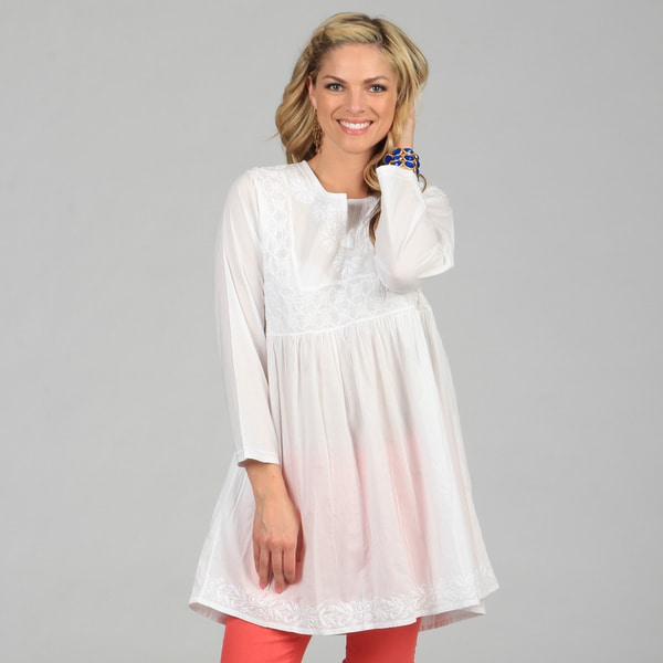 Shop Online at reformpan.gq for the Latest Womens Cotton Tunic Shirts, Tunics, Blouses, Halter Tops & More Womens Tops. FREE SHIPPING AVAILABLE! Macy's Presents: The Edit- A curated mix of fashion and inspiration Check It Out. Free Shipping with $49 purchase + .