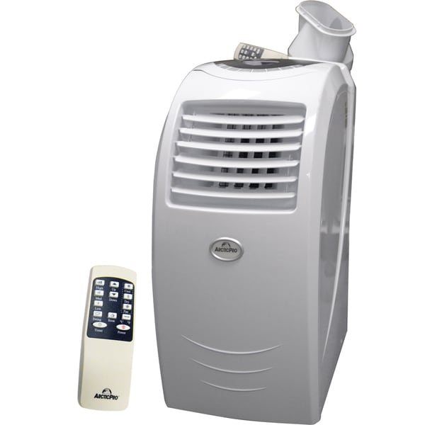 Arcticpro 7 000 Btu Portable Air Conditioner With Remote