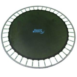 Upper Bounce 40 Inch Mini Foldable Rebounder Fitness