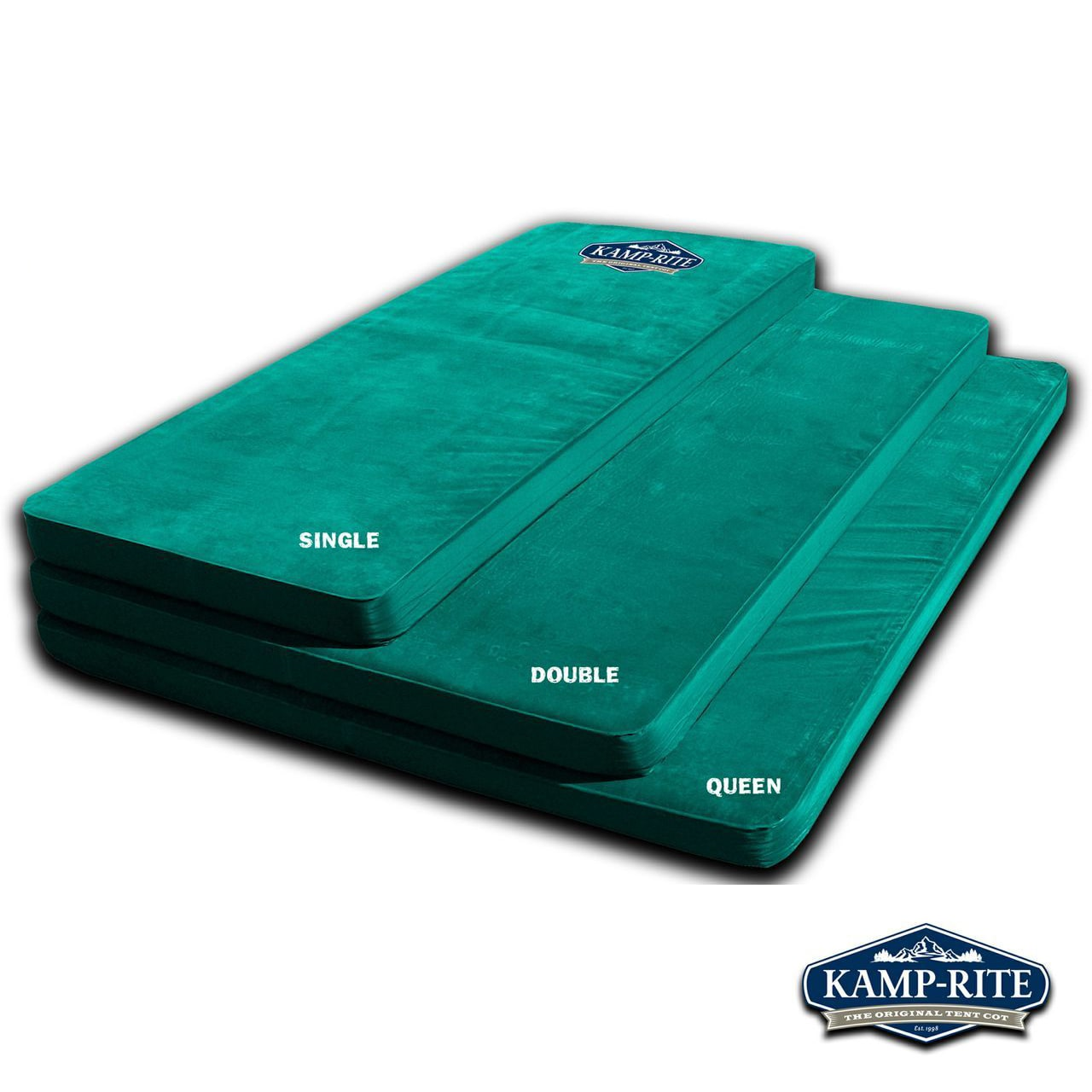 Memory Foam Camping Pad Furniture Table Styles