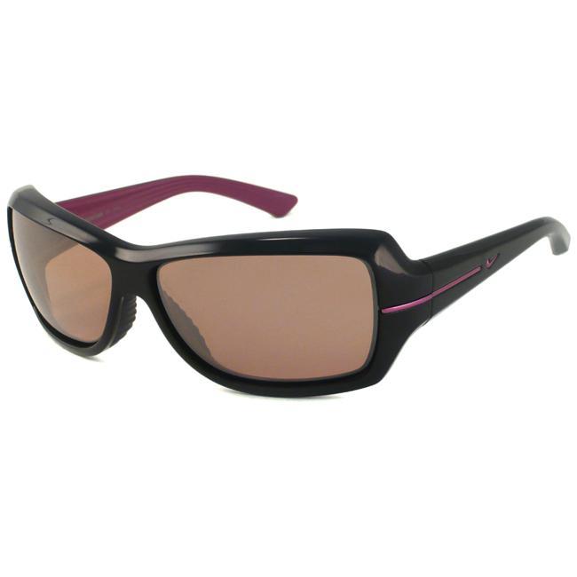 0e4cf376c093 Nike Vision Precocious Womens Rectangular Sunglasses on PopScreen