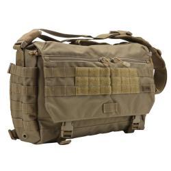 5.11 Rush Delivery Messenger Bag сумка,новая в упаковке из США ,цвет...