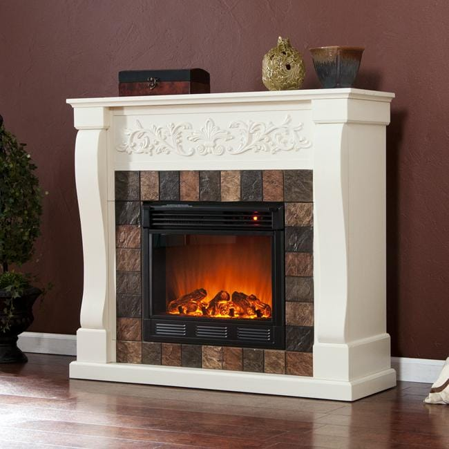 Fake Fireplace Deals On 1001 Blocks