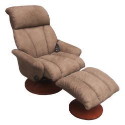Comfort Products Chapton 8 Motor Massage Heat Microfiber