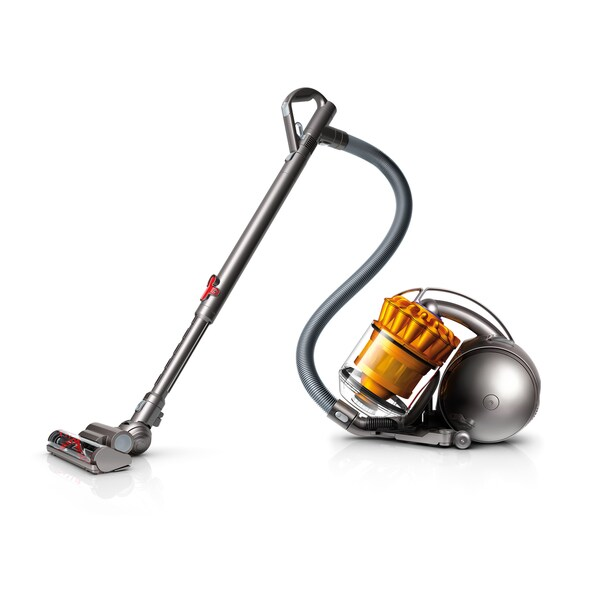 Dyson Dc39 Multi Floor Canister Vacuum Refurbished